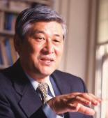 早稲田大学ファイナンス総合研究所顧問 / 一橋大学名誉教授 野口 悠紀雄