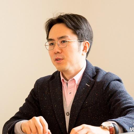 埼玉大学大学院人文社会科学研究科 准教授 宇田川 元一 氏