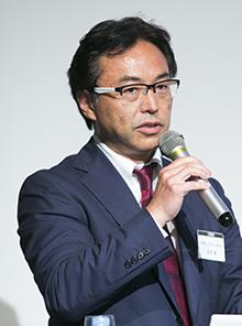 CDO Club Japan代表理事 加茂 純