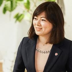 一般社団法人CDO Club Japan 理事 広報官 鍋島 勢理