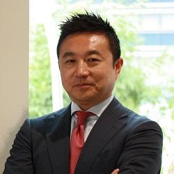 株式会社アクセルスペース 事業開発・営業グループ ブランドマネージャー 山崎泰教 氏