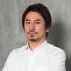 株式会社ispace 取締役&COO 中村貴裕 氏