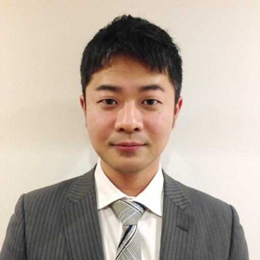 株式会社パスコ 衛星事業部 システム技術部 副部長 彦坂 修平 氏