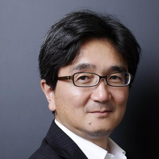 東京大学大学院工学系研究科教授 森川 博之