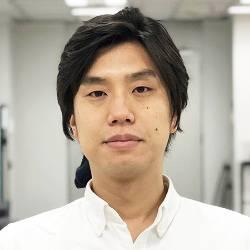 株式会社BUIDL マネージャー<br>朝岡 大介 氏